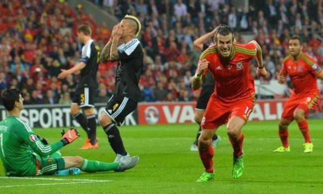 УЕФА определила символическую сборную отбора к Евро-2016