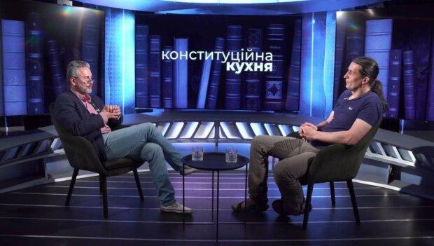 Клименко розповів, який міф повинен бути покладений в основу нової української Конституції