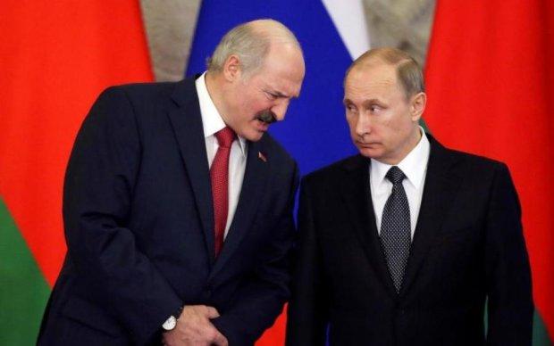 Путін - півень: черговий перл Лукашенко стає хітом