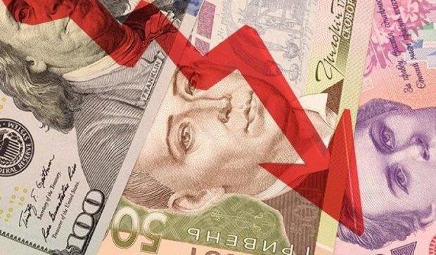 """Скоро долар """"підскочить"""" до 50 гривень - економіст"""