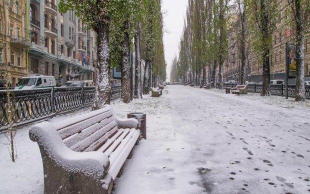 В Україну прийшла довгоочікувана весна, але радіти рано