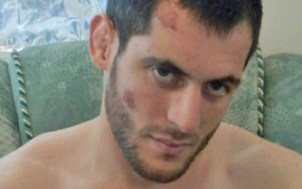Боєць ММА, який втік від спецназу, відправлений в Чечню