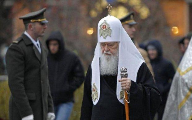 Єдина українська церква: Філарет передбачив долю московських попів