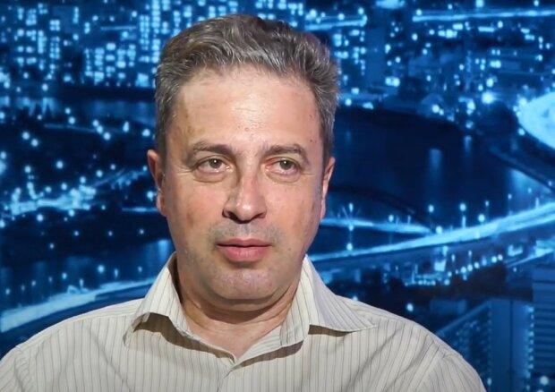 Проблему Донбасу можна вирішити, визнавши Мінські угоди та залишивши все як є, - Рахліс