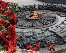 9 мая в Украине