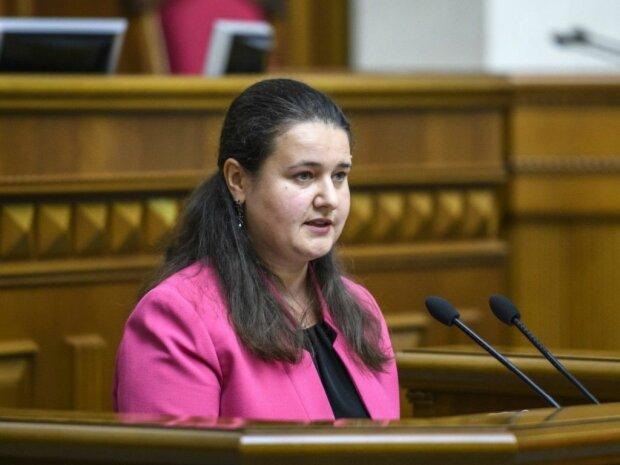 Оксана Маркарова, NewsOne