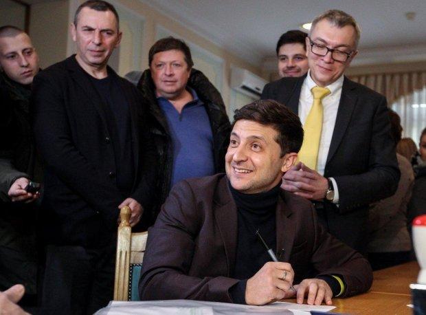 Зеленский сделал важное заявление: назначает на должность кума