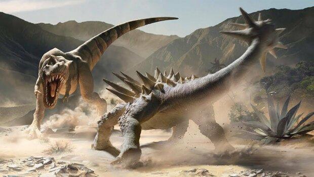 Неожиданная находка подкосила ученых: гигантские монстры, которых боялись динозавры