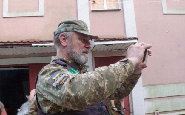 Не встиг: син вбитого у Києві воїна відверто розповів про батька