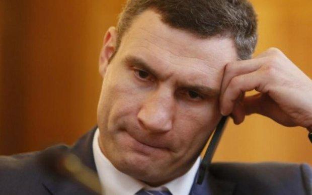 Вместе с киевскими пляжами закроют и одного из чиновников Кличко