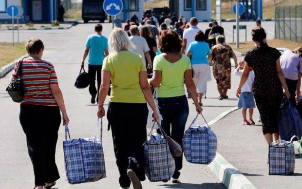 Мы исчезаем: стало известно, сколько украинцев сбежало из страны