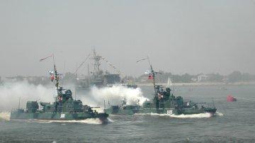 Україна отримає два морських гіганти від США: екіпажі вже готуються
