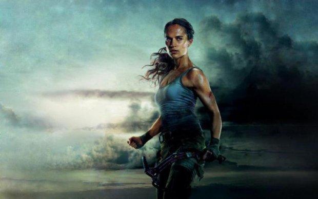 Shadow of the Tomb Raider: автори показали геймплей гри