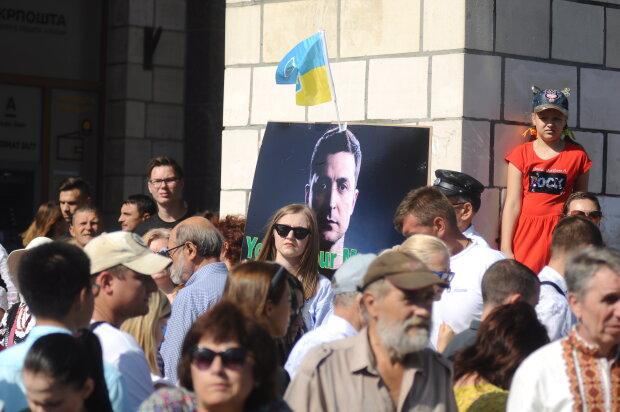 Володимир Зеленський - фото Знай.ua