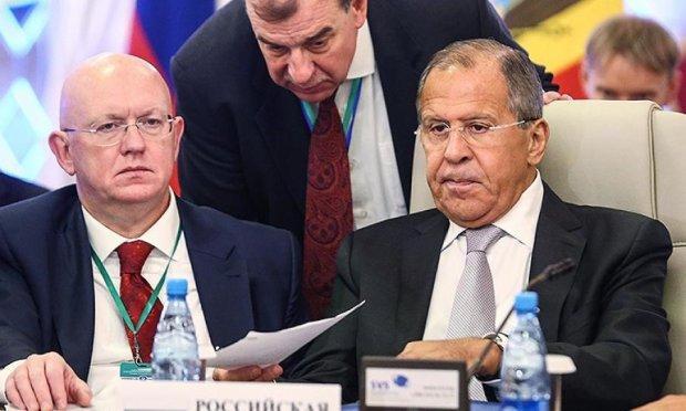 Правая рука Лаврова заменит умершего Чуркина в ООН