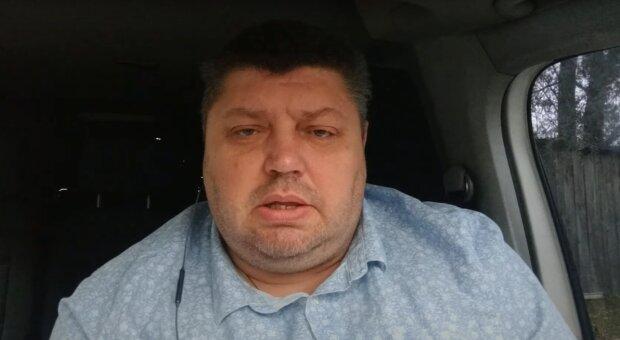 """Блогер Сергей Корнак """"испепелил"""" партию Зеленского: """"Там сидят попки, нулевые люди"""""""