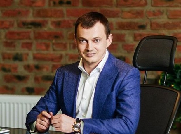 Президент Будівельної корпорації «РІЕЛ» Ростислав Мельник