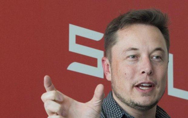 Ілон Маск очистить Tesla від співробітників