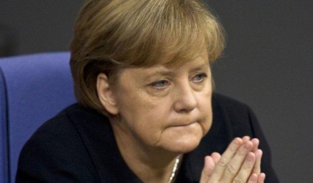 К новогодней речи Меркель добавят арабские субтитры