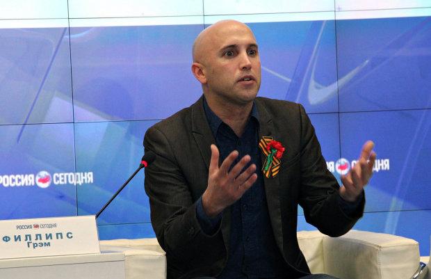 Грем Філліпс