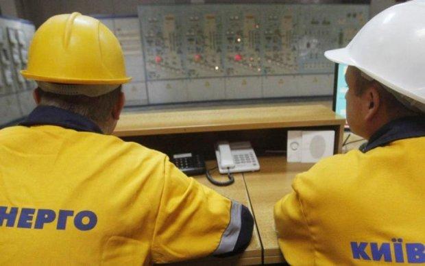 Київенерго завершило перший етап передачі комунального майна до Київтеплоенерго