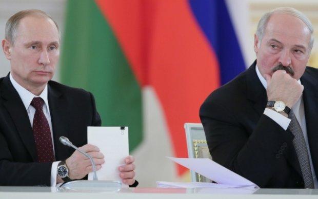 Путин и Лукашенко попробуют помириться