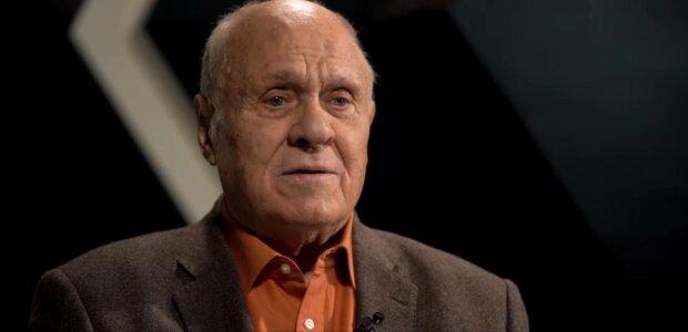 Володимир Меньшов, фото: скріншот з відео