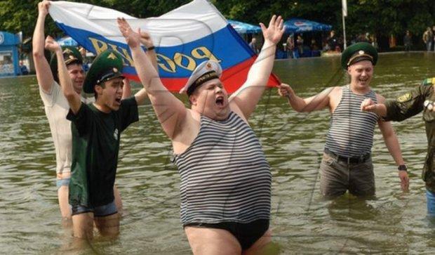 У Росії окультурять армію підручником «Ввічливі люди»