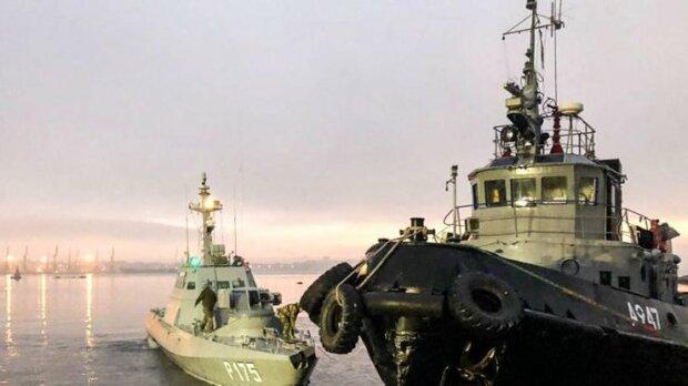 Росіяни пробили снарядом український катер ″Бердянськ″ з військового гелікоптера
