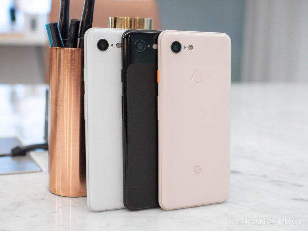Google поділилася головним секретом Pixel 3
