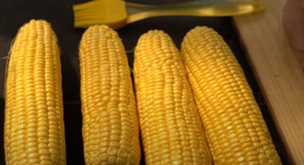 Простой рецепт приготовления идеально вкусной кукурузы