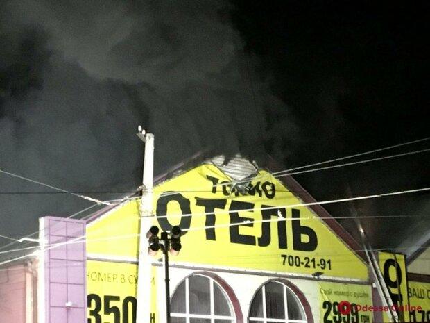 """Расследование """"Ревизор"""" раскрыло одну из тайн одесского отеля """"Токио Стар"""": в номерах скрывалось """"логово разврата"""""""