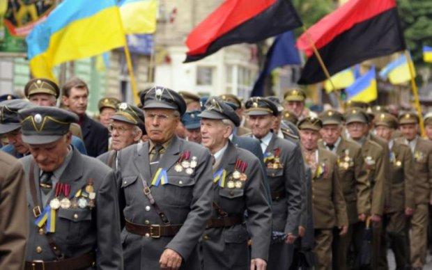 Впервые в истории: солдаты УПА получили награды
