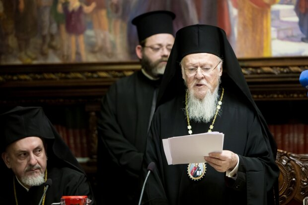 Патриарх Варфоломей мчится в Украину: Епифаний сделал интригующее заявление