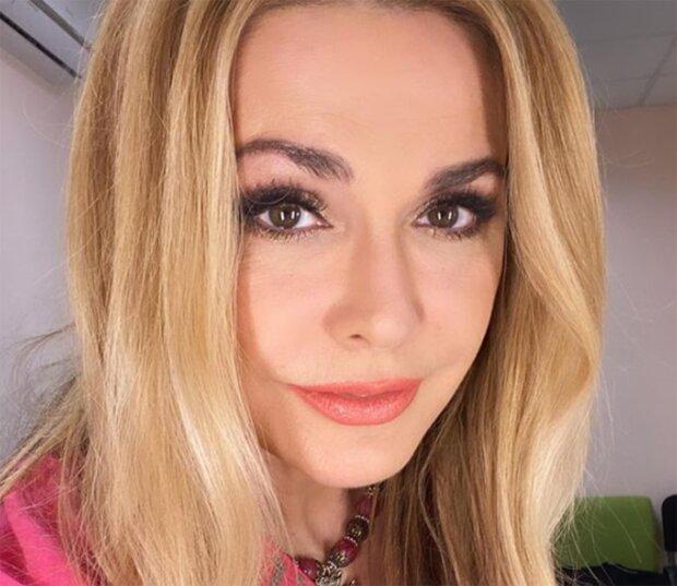Ольга Сумская, фото из instagram