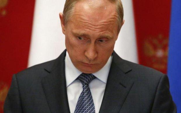 Путіну підписали смертний вирок