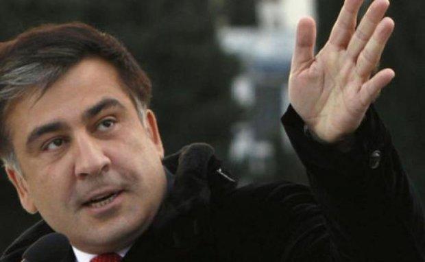 Саакашвили готовит сокрушительный удар по коррупции