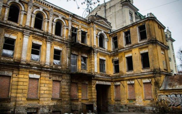 Замість уряду порятунком архітектури зайнялися активісти