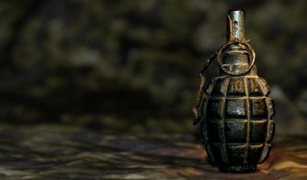 В  бердянском порту нашли гранату времен Второй мировой