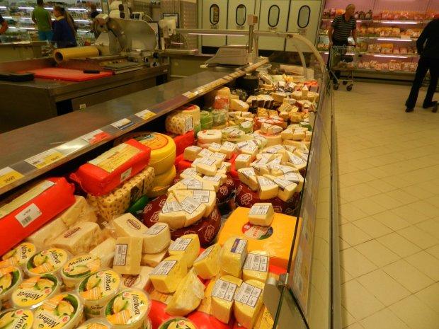 Осторожно, сметана, сыр и мороженое: как в домашних условиях выявить пальмовое масло