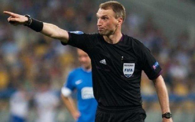 Шахтар - Динамо: Призначено бригаду арбітрів на матч за Суперкубок України