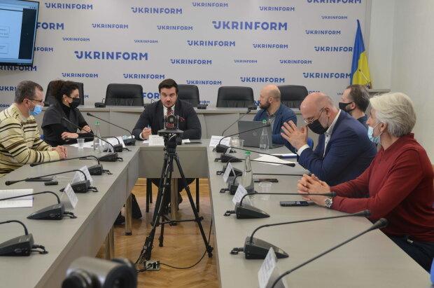 Влада і бізнес обговорили проєкт Стратегії економічної безпеки України