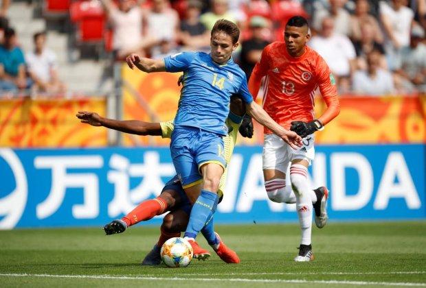 Чемпіонат світу з футболу 2019: коли Україна побореться з Кореєю за головний приз