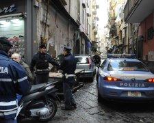 Поліція Італії