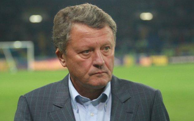 Известный украинский тренер: Динамо с такой игрой в Европе делать нечего