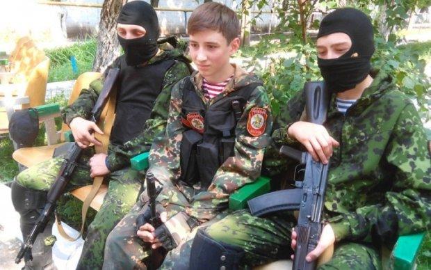 Российские кураторы нашли способ заманивать в ряды боевиков