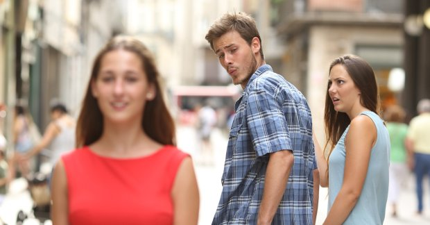 """Найкращі меми на 28 січня: новий невірний хлопець та """"спулає мулає"""""""