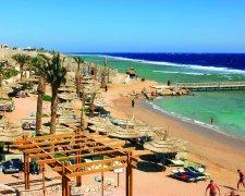 Єгипет, курорт