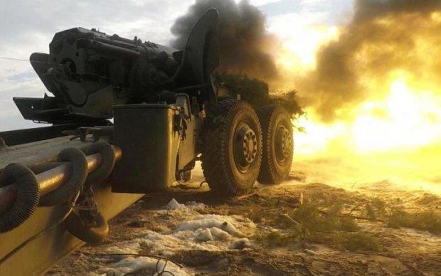 Мощнейшее оружие по стандартам НАТО не подвело Украину: видео