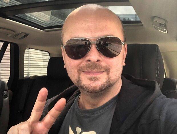 Руслан Євдокименко, фото - https://www.instagram.com/rus_evdokimenko/